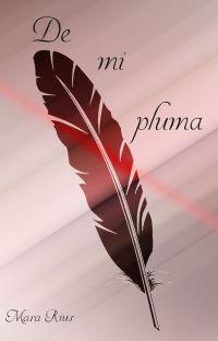 De mi pluma (Borrador pendiente de revisión) cover