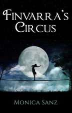Finvarra's Circus by DistantDreamer