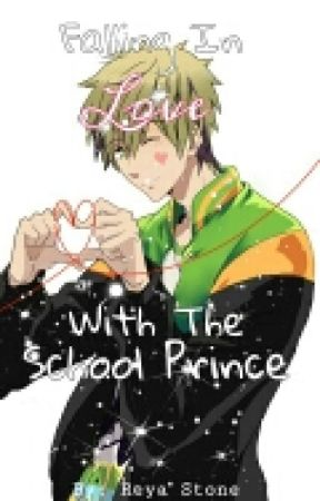 Falling In Love With The School Prince (Makoto x Reader) by ReyaStone