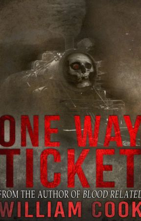 One Way Ticket - (Tales From the Crypt Homage) by WilliamCook6