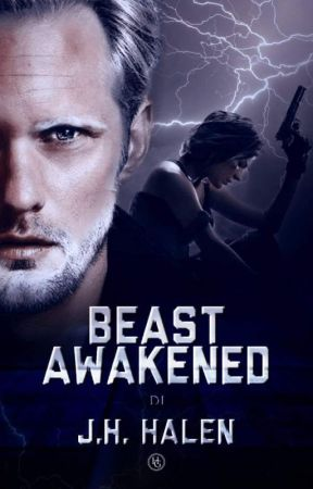 Beast Awakened || I Racconti Rapsodici Delle Anime Eccelse(IIII) by jh_halen