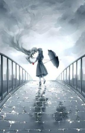 She who never falls - fell by kililin