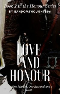 Love And Honour (Book 2) cover