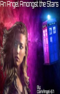An Angel Amongst the Stars (Supernatural x Doctor Who) cover