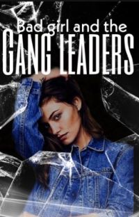 Badgirl and the gang leaders cover