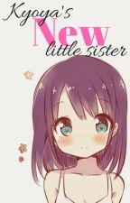 Kyoya's New Little Sister by TheFandomLair