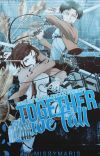 Together We Fall (Childhood Friends Sequel// Levi Ackerman Fanfiction) cover