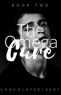 The Omega Cure cover