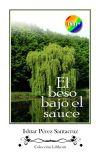 EL BESO BAJO EL SAUCE cover