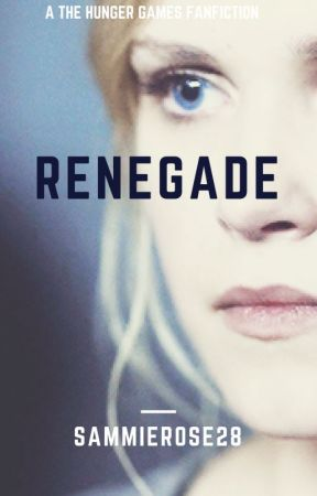 RENEGADE [THE HUNGER GAMES - FINNICK ODAIR] - DISCONTINUED by SRAllan