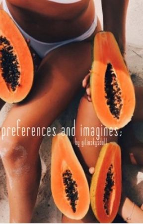 omaha and other preferences and imagines ; by gilinskysdoll