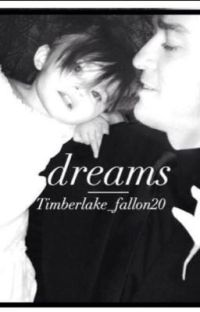 Dreams(COMPLETED)  cover