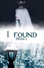 I found  ➵  book 1 // MAJOR EDITING by givenfalse
