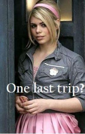 One last trip? by Li0nHeartedGirl