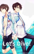 Let's Dive! (Ereri/ Riren) by multifandom_reads