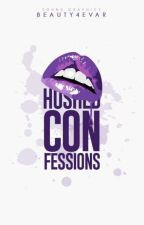 Hushed Confessions | ✔ by Beauty4evar
