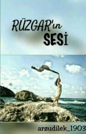 RÜZGAR'ın SESİ by _arzu1903_