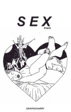 Sex / A. Irwin by graphicharry