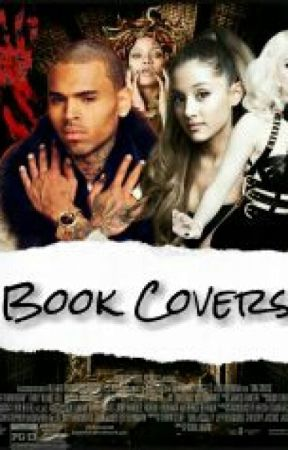 Book Covers Open √ by BreezyAffiliated