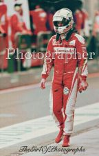 Photographer || Sebastian Vettel by TheGirlOfPhotographs