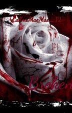 Broken [Damon Salvatore] by CallmeMaeMae_12