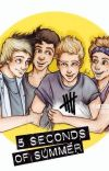 Adopted by 5sos cover
