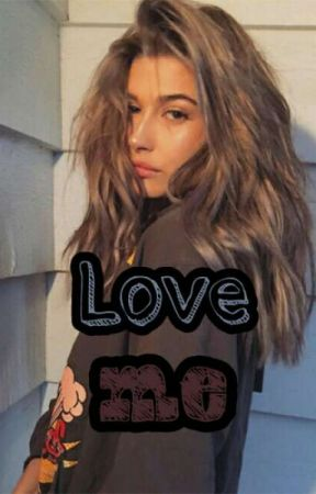 Love Me (✔) by pinguu_styles