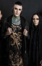 Motionless in White Preferences by chenzos