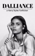 Dalliance / Harry  by -heartlxss