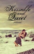 *Kissable And Quiet* Nick Jonas by jMiXjaded