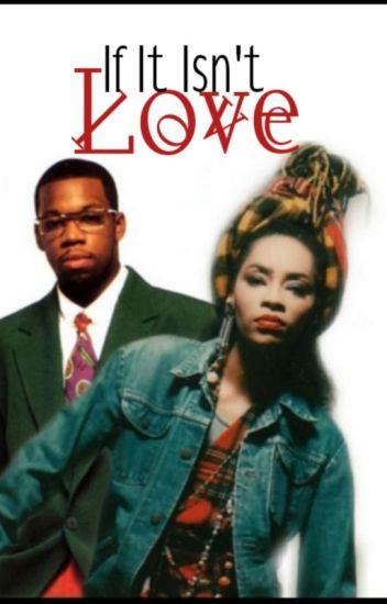 If It Isn't Love | (80s Novel - SNIPPET)