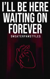 I'll Be Here Waiting on Forever »ls [spanish translation] cover