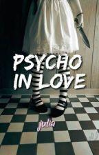 Psycho in Love by julnzz