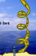 Jake and the Spiral Cord by kazaki03