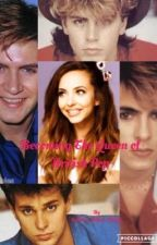 Becoming the Queen of British Pop (A Duran Duran Story) by Broadway_Queen07