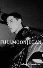 Full Moon   DΞΔN by OhHeyItsMeKana