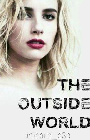 The Outside World by unicorn_o3o