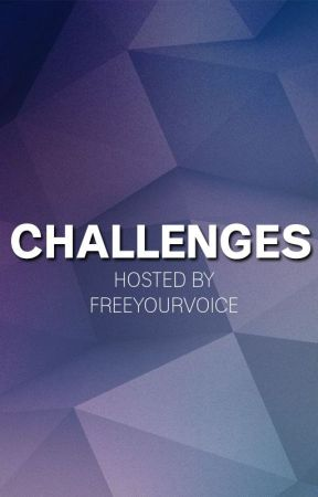Challenges by FreeYourVoice