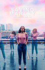 Saving Marley by xFakingaSmilex