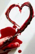Love Hurts by xxkawaipandaxx