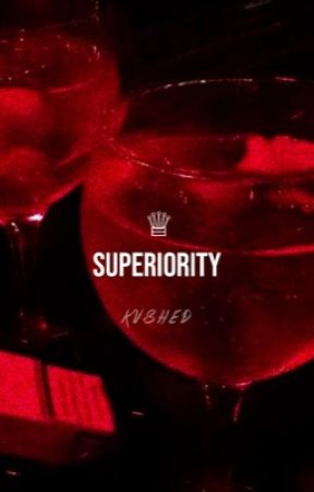 ♕   Superiority • Entries by kvshed