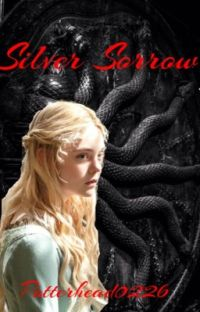 Silver Sorrow (Sequel to Promise) Edited cover