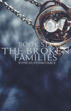 The Broken Families   Draco Malfoy [6] by xonceuponatimex