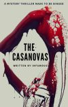 The Casanovas (2) cover