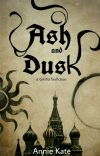 Ash and Dusk cover