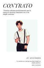 Contrato «RM» {En Edición} by SevenHopes
