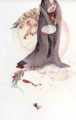 Ngự Phật -- O Trích Thần