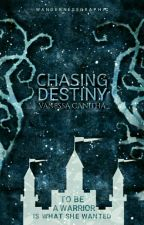 Chasing Destiny by wanderness