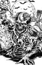 Vivant un jour mort toujours  by XxyanxX57