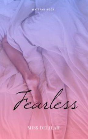 Fearless  Sin miedo  by LittleDelilahLV